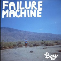 Failure Machine logo
