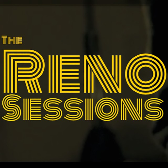 Reno Sessions logo