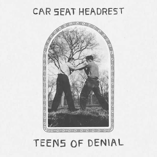 Car Seat Headrest logo