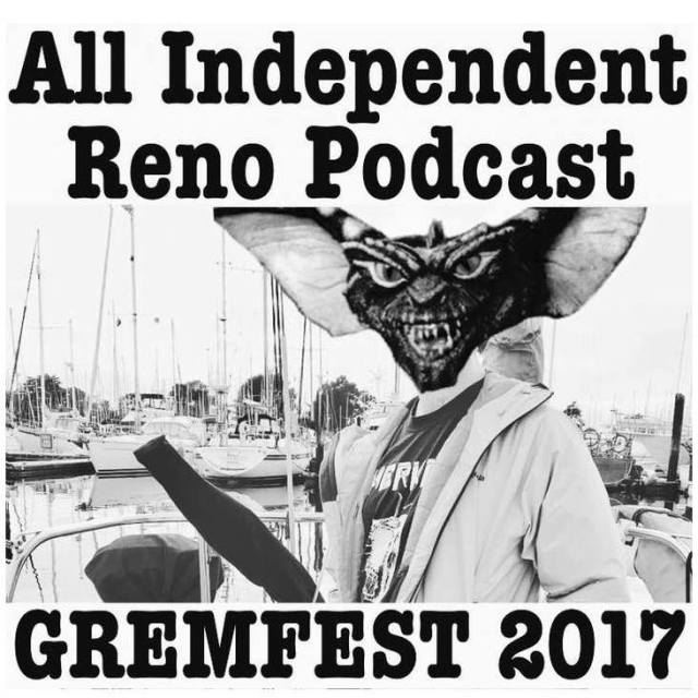 AIR Gremfest 17